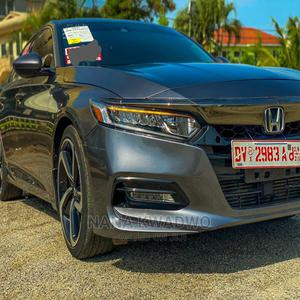Honda Accord 2019 Gray | Cars for sale in Greater Accra, Adenta