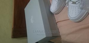 Airforce 1 White | Shoes for sale in Central Region, Cape Coast Metropolitan