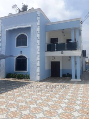 4bdrm Mansion in Achimota Estates for Sale | Houses & Apartments For Sale for sale in Greater Accra, Achimota