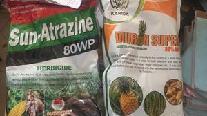 Atrazine and Diuron Selective Herbicide in Maize Pineapple   Meals & Drinks for sale in Central Region, Awutu Senya East Municipal