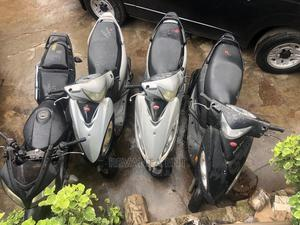 Kymco 2010 Gray | Motorcycles & Scooters for sale in Greater Accra, Lartebiokorshie
