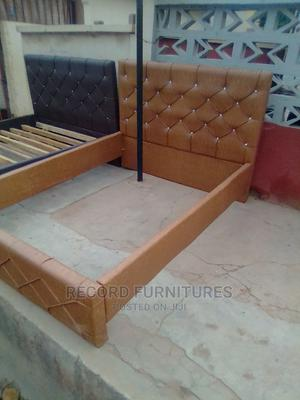Double Bed Is Available   Furniture for sale in Greater Accra, Alajo