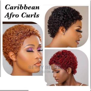 Caribbean Wet Curls | Hair Beauty for sale in Greater Accra