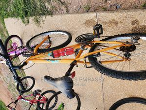 Mountain Bike Orange  USA With Bottle   Sports Equipment for sale in Greater Accra, Achimota