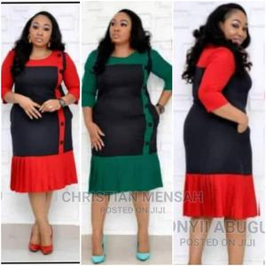 Beautiful Work Dress for Ladies | Clothing for sale in Greater Accra, Madina