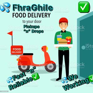 Fhraghile Delivery | Logistics Services for sale in Greater Accra, Accra Metropolitan