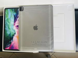 Apple iPad Pro 12.9 (2020) 256 GB Gray   Tablets for sale in Greater Accra, Kokomlemle