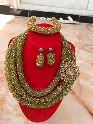 Lovely Beaded Jewelries for Sale at Pokuase Amanfrom   Jewelry for sale in Greater Accra, Ga West Municipal