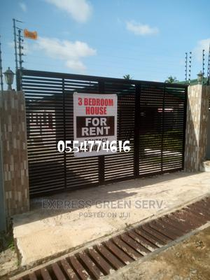 3bdrm House in Ashongman Estates, Ga East Municipal for Rent   Houses & Apartments For Rent for sale in Greater Accra, Ga East Municipal