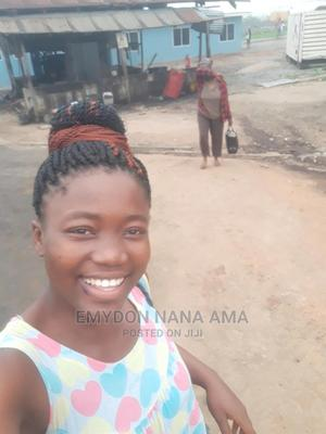 Emelia Donkor   Other CVs for sale in Ashanti, Kumasi Metropolitan