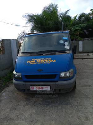 Ford Transit 2006 Blue | Buses & Microbuses for sale in Greater Accra, Accra Metropolitan