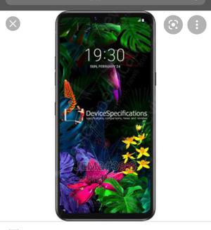 LG G8 Thinq 64 GB   Mobile Phones for sale in Greater Accra, Achimota