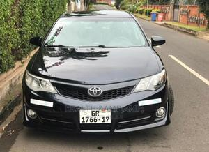 Toyota Camry 2014 Black   Cars for sale in Greater Accra, Ga West Municipal
