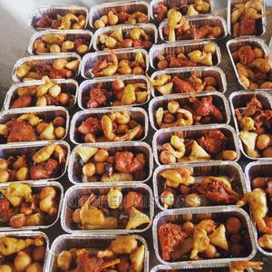 Wedding Caterer; Cakes, Small Chop, Juice Bar, Etc.   Wedding Venues & Services for sale in Eastern Region, Akuapim South