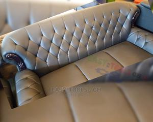 Sofa Set LEATHERITE   Furniture for sale in Greater Accra, Alajo