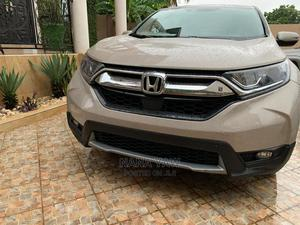Honda CR-V 2019 EX AWD Gray   Cars for sale in Greater Accra, Ga East Municipal