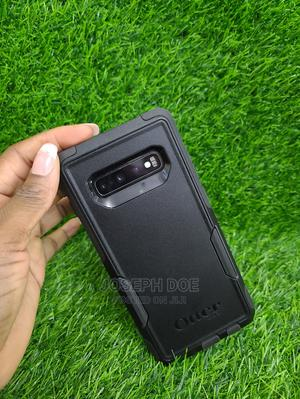 New Samsung Galaxy S10 Plus 128 GB Black | Mobile Phones for sale in Greater Accra, Accra Metropolitan