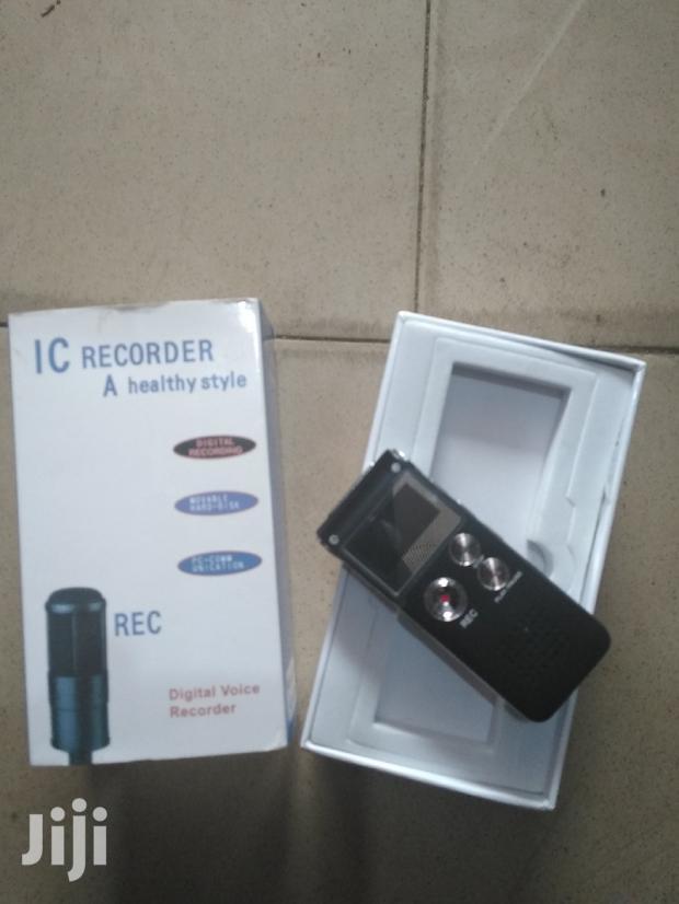 Digital Voice Recoder 8gig
