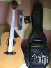 Gibson Semi Acoustic Guitar | Musical Instruments & Gear for sale in Greater Accra, East Legon