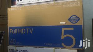 "Samsung 40"" Full HD Digital Satellite LED TV | TV & DVD Equipment for sale in Greater Accra, Accra Metropolitan"
