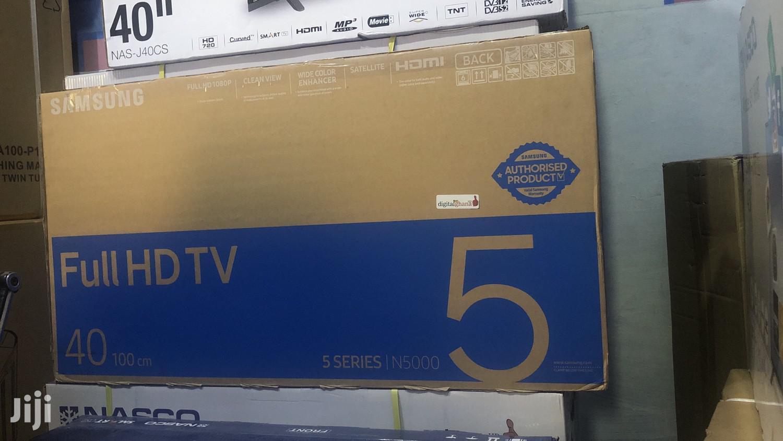 Samsung 40 Inches Full HD Satellite Digital LED TV