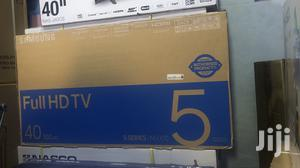 Samsung 40 Inches Full HD Satellite Digital LED TV | TV & DVD Equipment for sale in Greater Accra, Accra Metropolitan