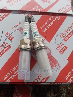 Original Japan Spark Plugs for Toyota Camry 2012 for Sale   Vehicle Parts & Accessories for sale in Greater Accra, Abossey Okai