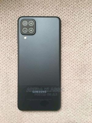 Samsung Galaxy A12 64 GB Black | Mobile Phones for sale in Greater Accra, Weija