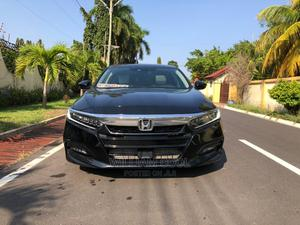 Honda Accord 2018 Black | Cars for sale in Greater Accra, Achimota