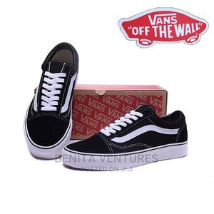 Vans Off the Wall Sneakers   Shoes for sale in Greater Accra, Adenta