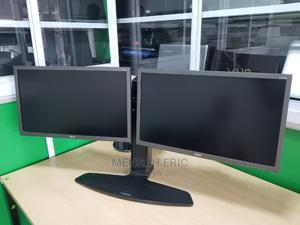 """Multy Monitor Stand With 22"""" Acer Monitor 