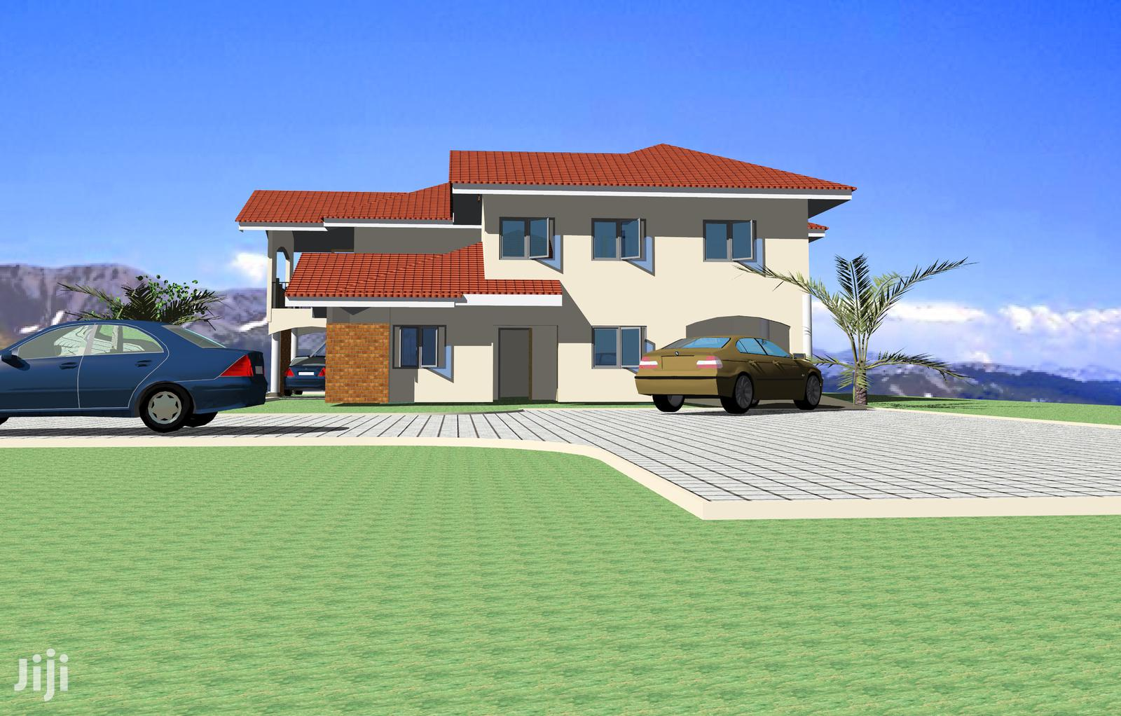 Building Plan   Building & Trades Services for sale in Tema Metropolitan, Greater Accra, Ghana