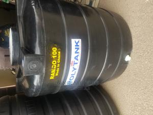 Polytank Available in All Sizes | Plumbing & Water Supply for sale in Ashanti, Kumasi Metropolitan