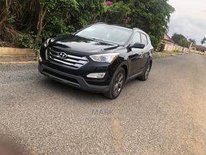 Hyundai Santa Fe 2013 Sport Black | Cars for sale in Greater Accra, Dansoman