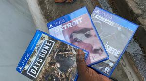 Ps4 Games Used but Looks New | Video Games for sale in Greater Accra, Labadi