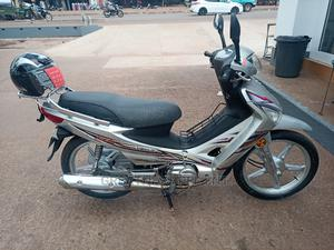Haojue HJ110-2C 2019 Gray | Motorcycles & Scooters for sale in Northern Region, Tamale Municipal