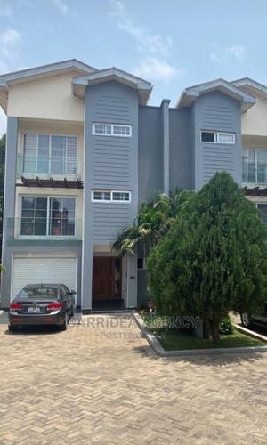 4bdrm Townhouse in Dev Estates, Airport Residential Area for Sale   Houses & Apartments For Sale for sale in Greater Accra, Airport Residential Area
