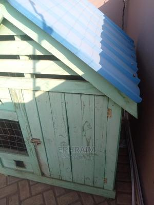 Dog Cage for Sale | Pet's Accessories for sale in Greater Accra, Tema Metropolitan