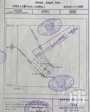 Two Plots Around Coconut Grove Cape Coast | Land & Plots For Sale for sale in Greater Accra, Agbogbloshie