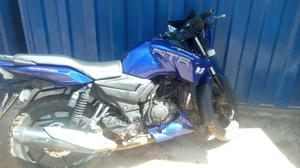 TVS Apache 180 RTR 2017 Blue   Motorcycles & Scooters for sale in Volta Region, Ketu South Municipal