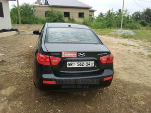 Hyundai Elantra 2010 SE Black | Cars for sale in Central Region, Awutu Senya East Municipal