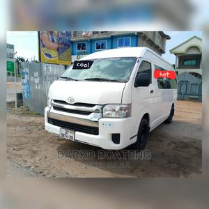 Neat and Strong Hiace | Buses & Microbuses for sale in Greater Accra, Accra Metropolitan