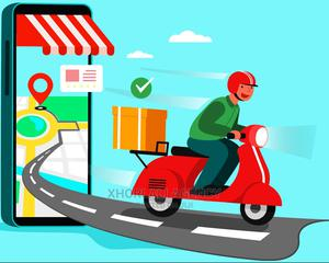 Home Delivery Service | Other Services for sale in Greater Accra, Osu