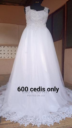 Wedding Gown   Wedding Wear & Accessories for sale in Greater Accra, Ga West Municipal
