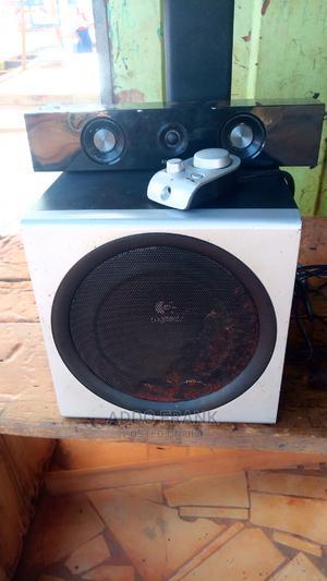 Logitech   Audio & Music Equipment for sale in Ashanti, Kumasi Metropolitan