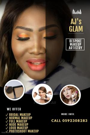 Beautiful Makeup for All Occasions. | Health & Beauty Services for sale in Greater Accra, Airport Residential Area