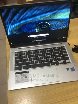 New Laptop HP Chromebook 14 4GB Intel 48GB   Laptops & Computers for sale in Northern Region, Tamale Municipal