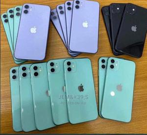 Apple iPhone 11 128 GB   Mobile Phones for sale in Greater Accra, Achimota