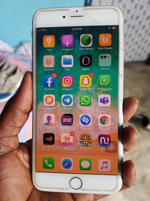 Apple iPhone 6 Plus 64 GB Gold | Mobile Phones for sale in Upper East Region, Bolgatanga Municipal