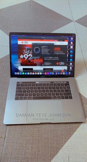 Laptop Apple MacBook Pro 2016 16GB Intel Core I7 SSD 256GB | Laptops & Computers for sale in Greater Accra, Accra New Town